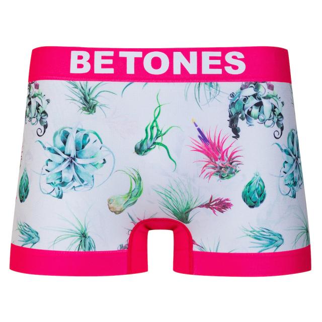 BETONES(ビトーンズ)/BOTANICAL(PINK)