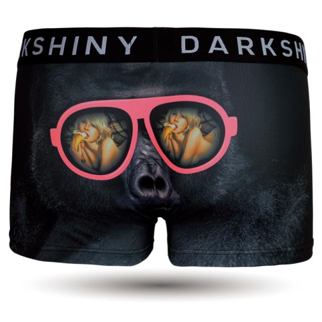 DARK SHINY(ダークシャイニー)/GORILLA