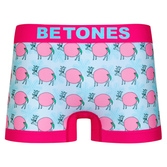 BETONES(ビトーンズ)/WAPEACH(PINK)