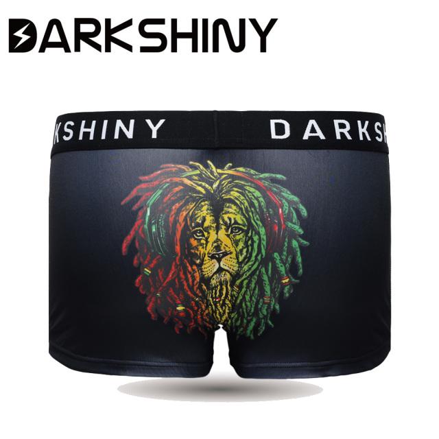 DARK SHINY(ダークシャイニー)/THE RASTA LION ラスタライオン