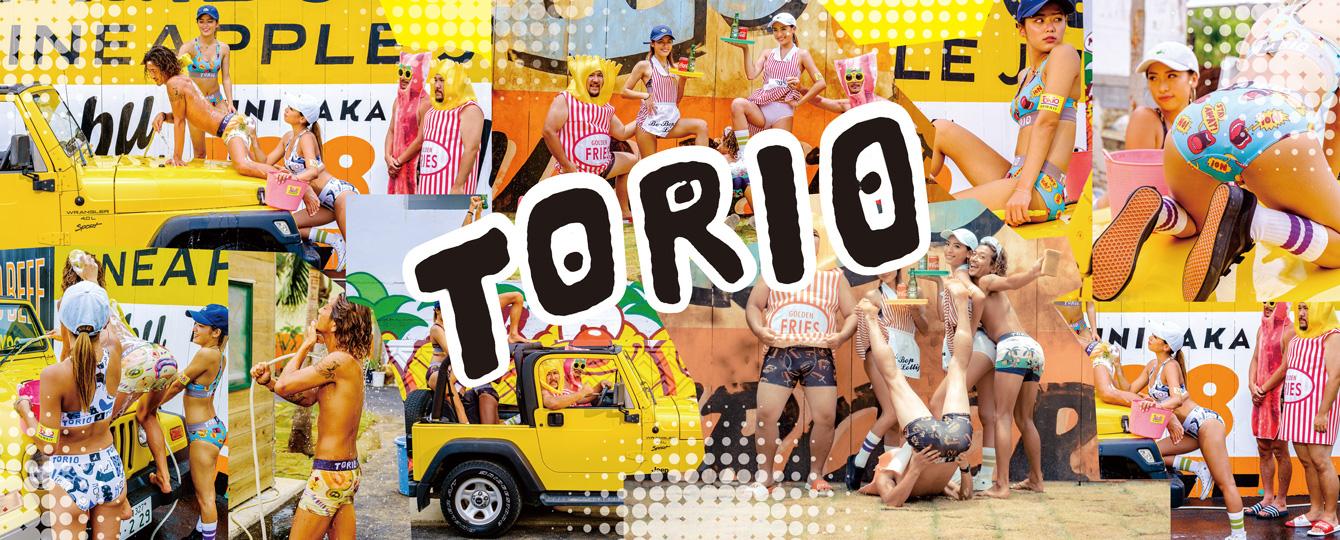 TORIO